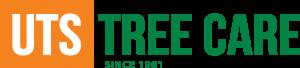 UTS Tree Care Logo