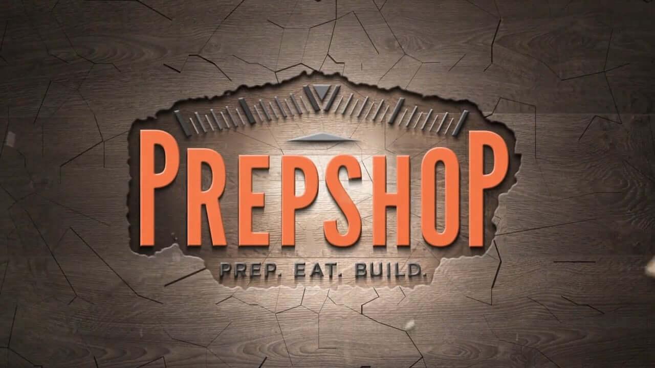 cover prepshop